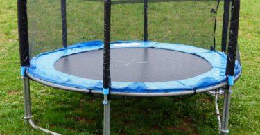Installer trampoline