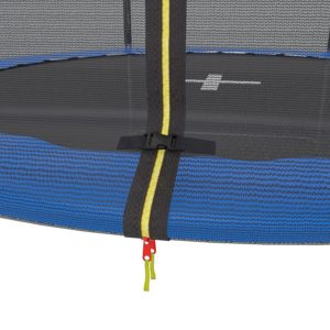 Trampoline Ultrasport filet de sécurité